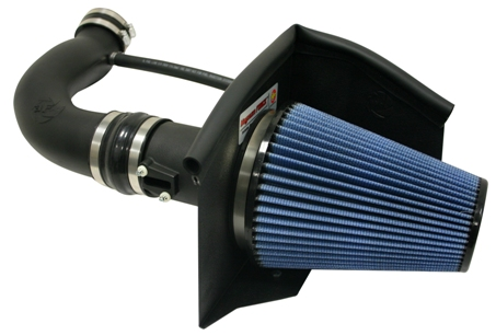 aFe Stage 2 Cold Air Intake Type Cx Ford F-150 4.6L V8 07.5-08 - 54-11402