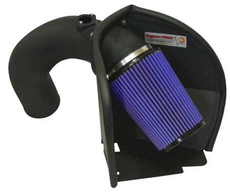 aFe Stage 2 Cold Air Intake Type Cx Dodge Ram 6.7L TD 07.5-10 - 54-31342-1