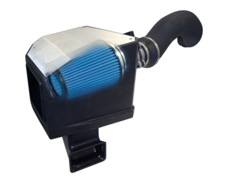 aFe Stage 2 Cold Air Intake Type Si Chevrolet Avalanche 5.3L V8 02-06 - 54-80092