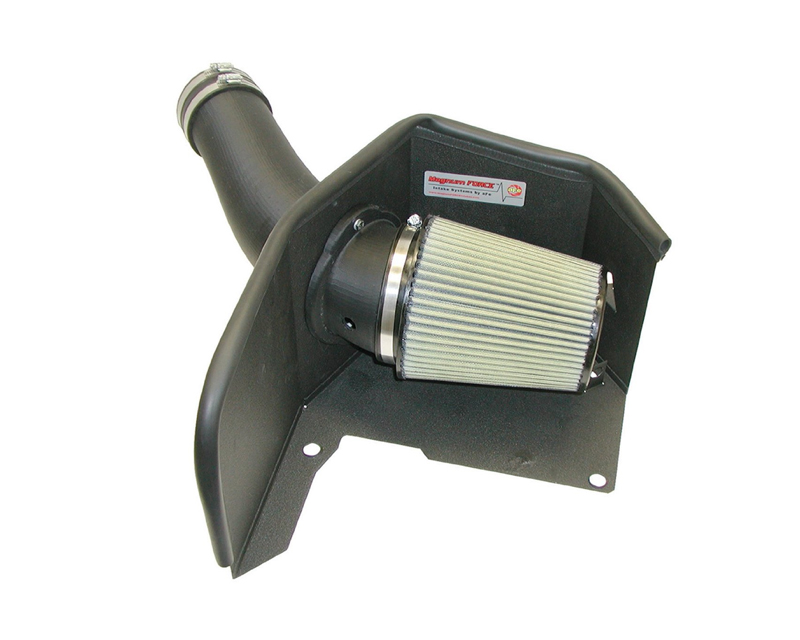 aFe Stage 2 Cold Air Intake Pro-Guard 7 Ford F-250/F-350 7.3L V8 94-97 - 75-10792