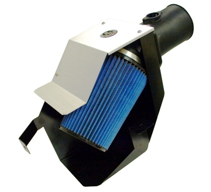 aFe Stage 2 Cold Air Intake Pro-Guard 7 Ford F-250/F-350/F-450 6.4L V8 08-10 - 75-11262