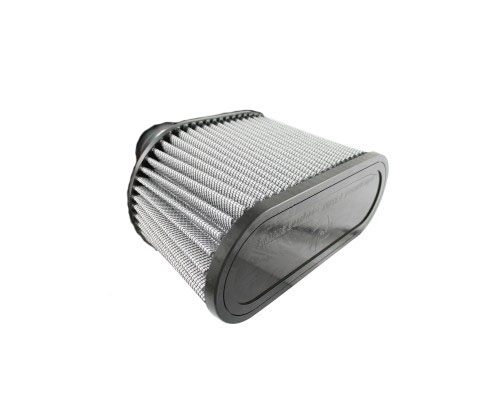 Takeda Pro Dry S Air Filter 3.75in.Flange x 9x5.75in.Base x 11x4in.Top x 6in.Height - TF-9008D