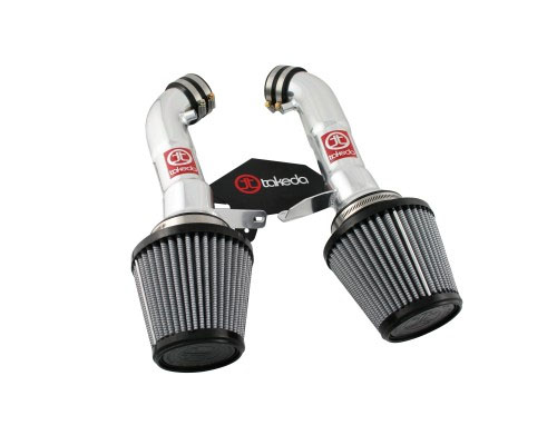 Takeda Stage-2 Pro Dry S Short Ram Intake System Infiniti G37 Coupe 08-12 - TR-3008P