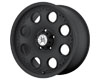 Image of American Outlaw Patrol 17X8.5 6x139.7 10mm Matte Black