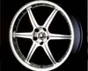 Image of ALT Wheels AT-296 Blade Wheel 20x7.5 4x100