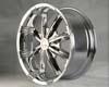 Image of ALT Wheels AT-320 Mammoth Wheel 20x9.0 5x139.7