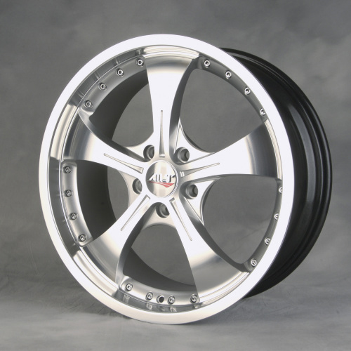 ALT Wheels AT-326 Wraith Wheel 18x8.0 5x100