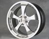 Image of ALT Wheels AT-326 Wraith Wheel 18x8.0 5x100