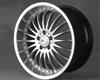 Image of ALT Wheels AT-334 Phinn Wheel 18x8.5 5x100
