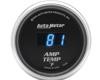 Image of Autometer Cobalt 2 116 Amp Temperature Gauge