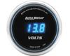 Image of Autometer Cobalt 2 116 Voltmeter Gauge