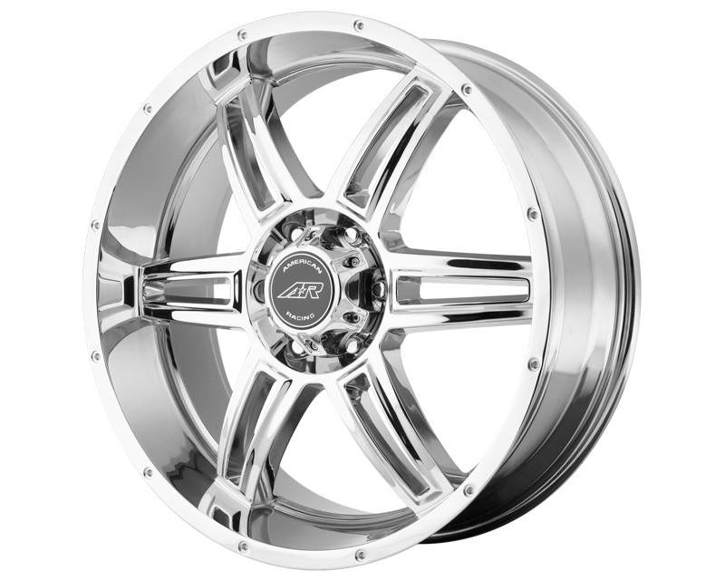 Image of American Racing AR890 Wheels 16x8 5x114.3