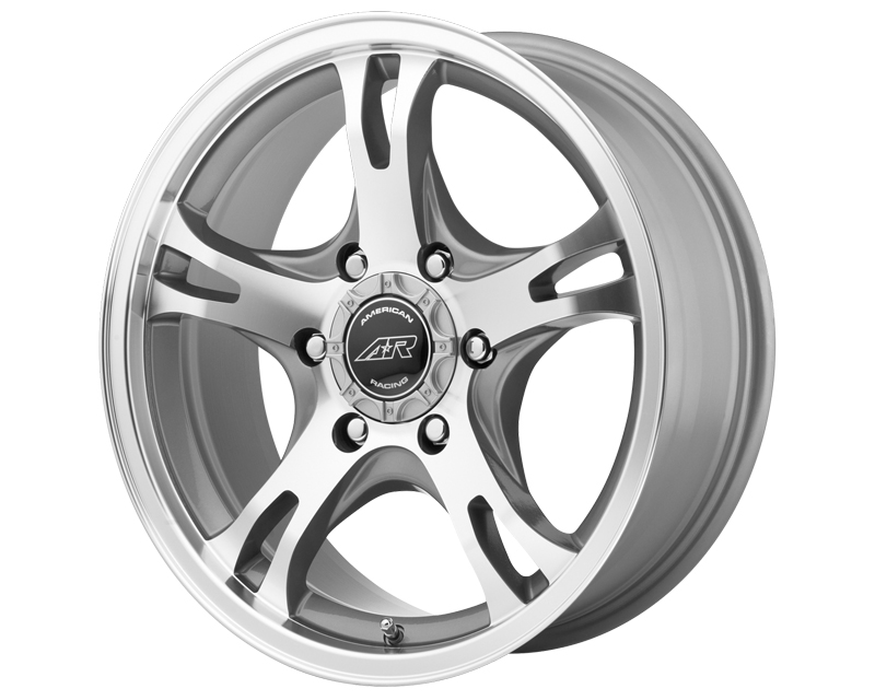 Image of American Racing AR898 Wheels 15x8 6x139.7