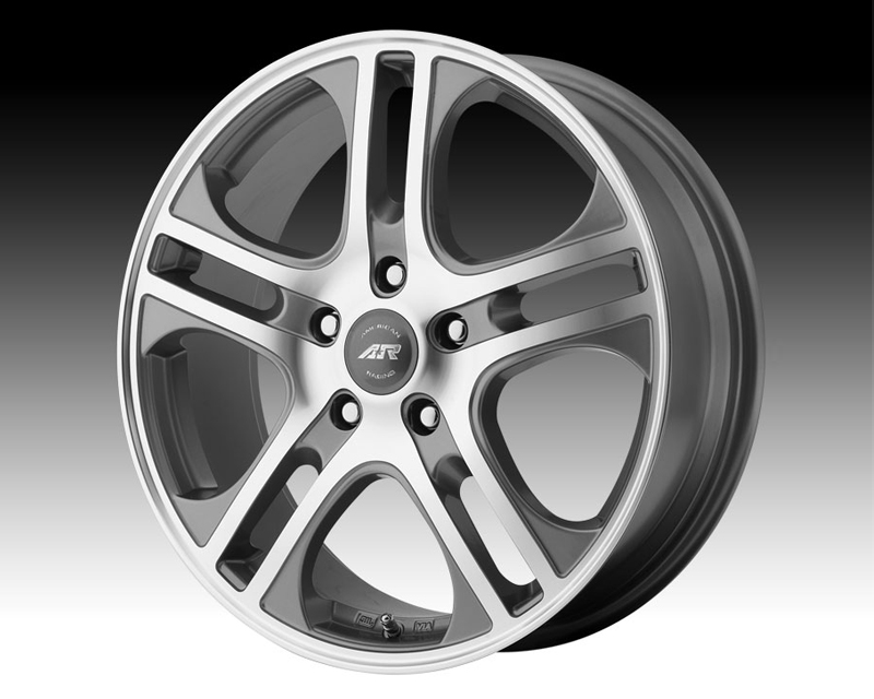 Image of American Racing Axl Wheels 15x6.5 5x110 40