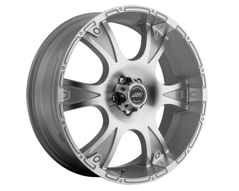 Image of American Racing Dagger Wheels 20x8.5 8x165.1