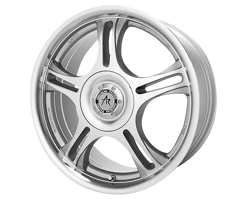 Image of American Racing Estrella Wheels 15x7 4x100 35