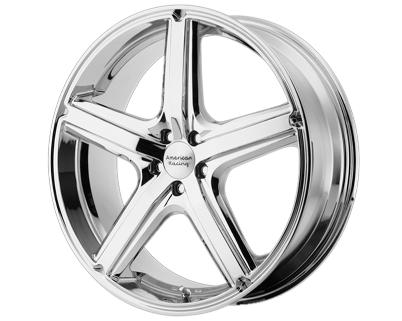 Image of American Racing Maverick Wheels 15x7 5x114.3 40