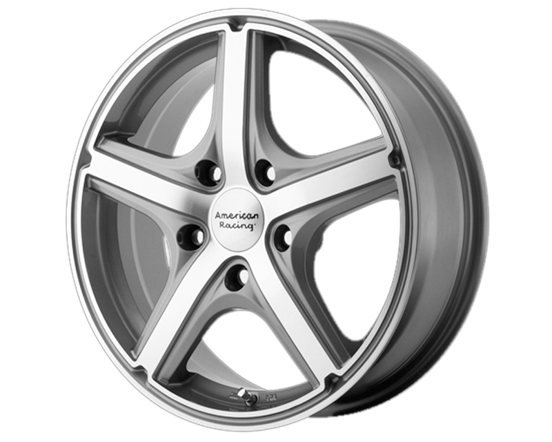 Image of American Racing Maverick Wheels 20x8.5 5x112 40