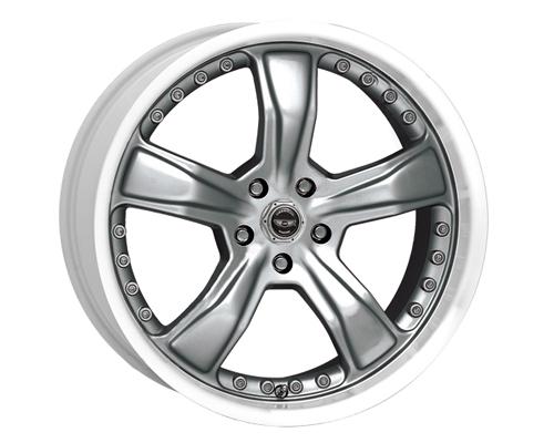 Image of American Racing Razor Wheels 16x7.5 5x114.3 40