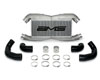 Image of AMS Front Mount Intercooler with Logo for OEM Piping Nissan GT-R R35 09-14