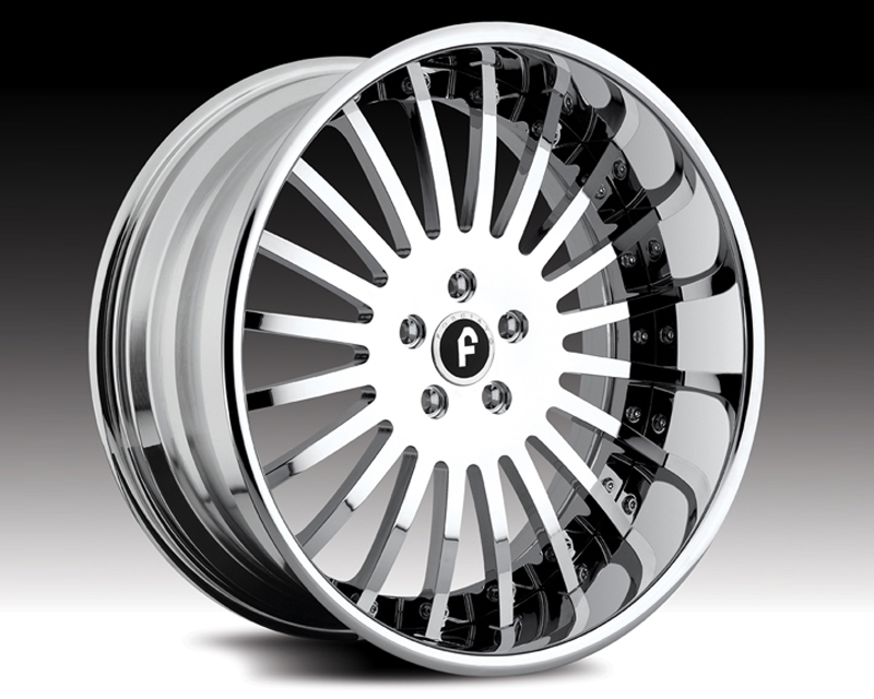 Forgiato Andata 22x9.5 5x100 - FRG-AND-2295-5100