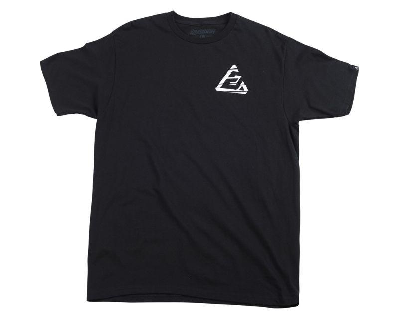 Aeromotive 91014 Logo T-Shirt Small Black