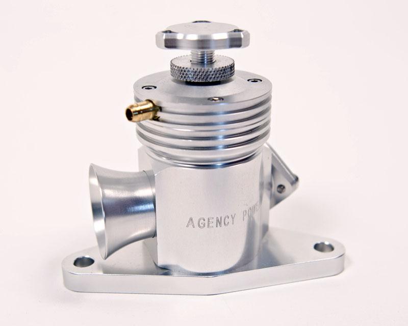 Image of Agency Power Adj. Blow Off Valve Subaru WRX 02-07 STI 04-12