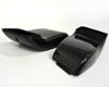 Image of Agency Power Carbon Fiber Decklid Intake Scoops Porsche 997 Turbo 07-12