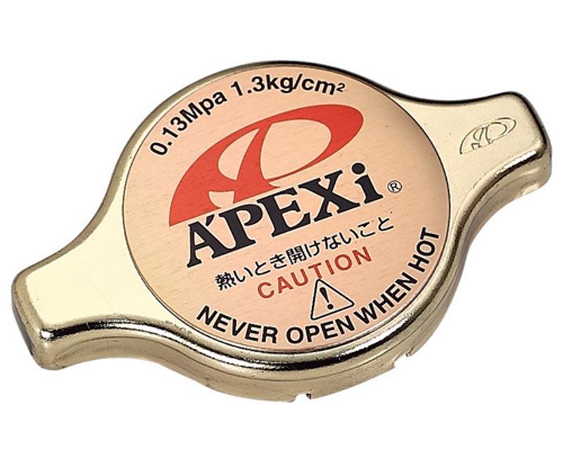 Apexi GT Radiator Cap Type 2 (1.3kg/cm3) - 591-A002