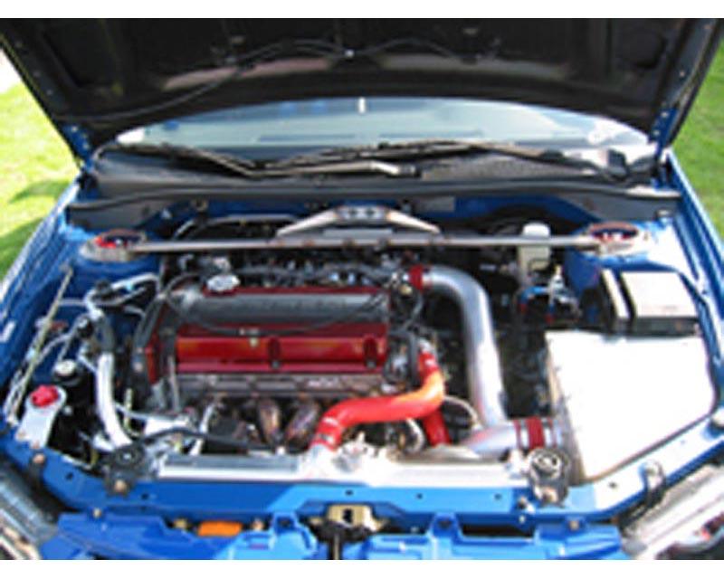 ApexI Induction Box Cover Mitsubishi EVO VIII