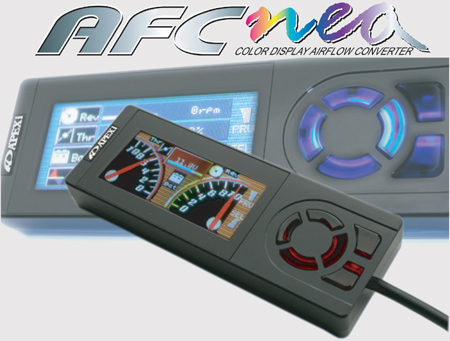 Apexi AFC Neo Airflow Converter