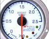 Image of ApexI EL II Electronic Exhaust Gas Temperature EGT Gauge White