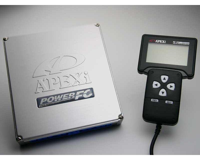 ApexI Power FC Acura Integra B18 92-95 & 99-00