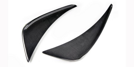 APR Front Bumper Carbon Canards Lotus Elise 05-12 - AB-200310