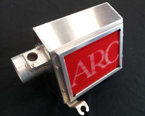 Image of ARC Super Induction Box Subaru BRZ Scion FR-S Toyota GT-86 13