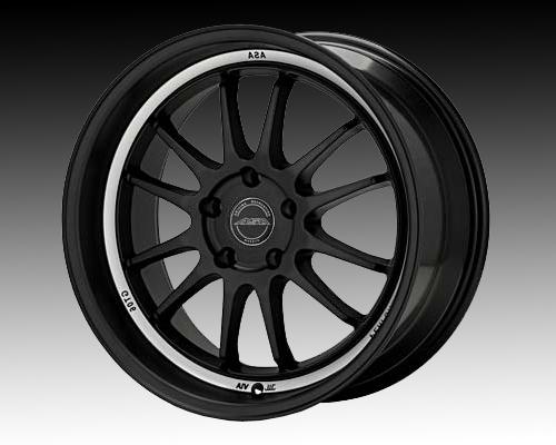Image of ASA GT06 Wheels 18x8 5x112 35