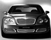Image of Asanti Catalina 3pc Mesh Bumper Grille Bentley Continental GT 04-08