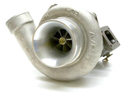 ATP Turbo 500hp Garrett GT3076R-WG Turbo - GRT-TBO-033