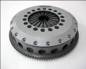 ATS Metal Twin Clutch Honda S2000 00-09 - MH232120