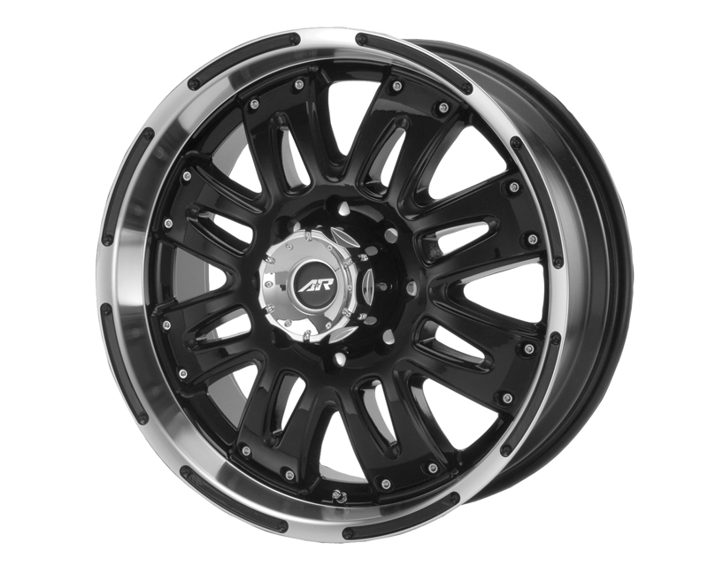 Image of ATX Assault Wheels 17x8 6x139.7 12