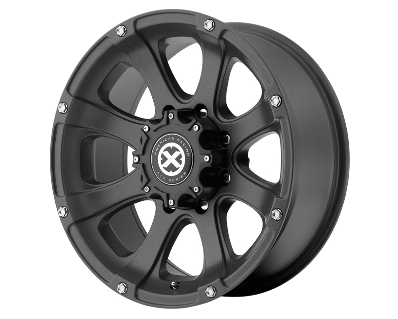 Image of ATX Ledge Wheels 18x9 6x139.7