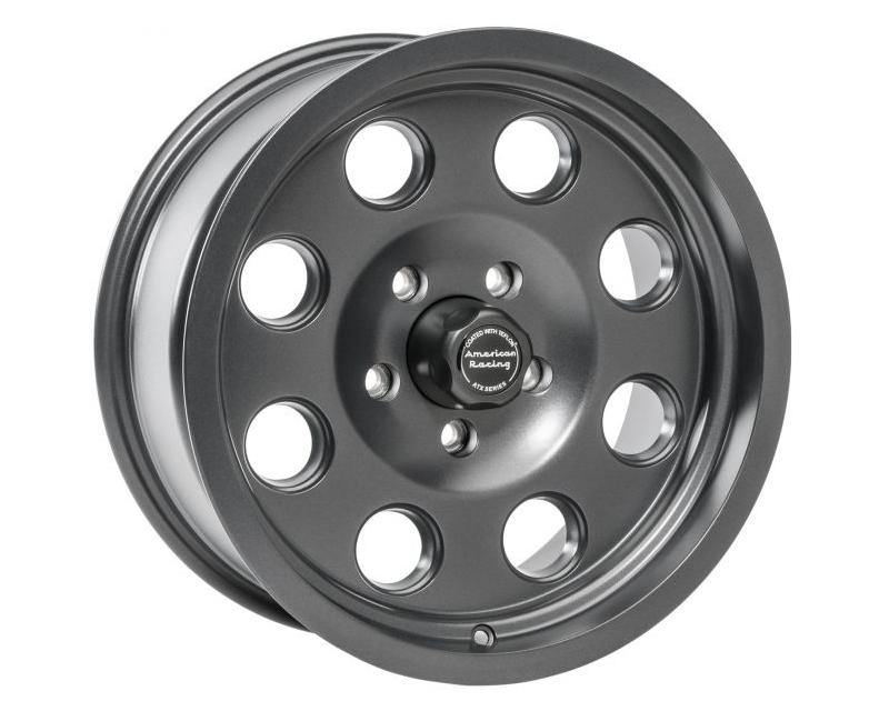 Image of ATX Mojave Wheels 15x8 6x139.7 -19