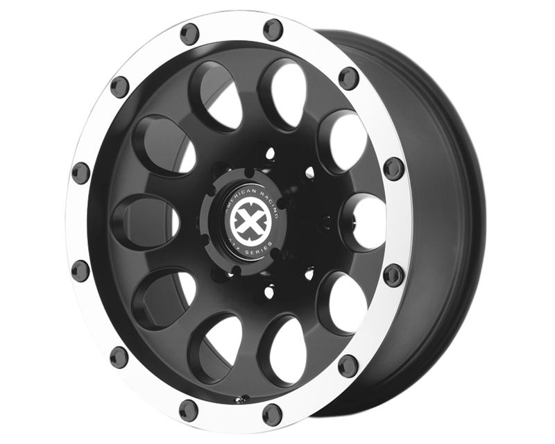 Image of ATX Slot Wheels 18x9 6x139.7 -24