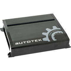 Image of Autotek Axl Amplifer 2x500wat 4 Ohms Bridged