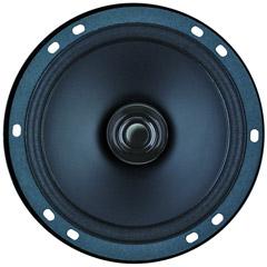 Image of Boss 6.5 In Dual Conereplacement Speaker Replacement Speaker