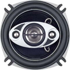 Image of Boss Phantom 4in 4-way 4-ohmalum Basket Electrplt
