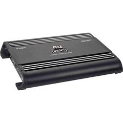 Image of 4 Ch 2000 Watts Bridgeablemosfet Amplifier