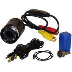 Image of Pyle Rear Camera W Nite Vision Nite Vision