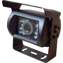 Image of Pyle Infrared Rearview Camerauniversal Mnt Adjusta