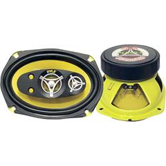 Image of Pyle Gearx 6x9in 450w 5wayspeakers 5way Speakers